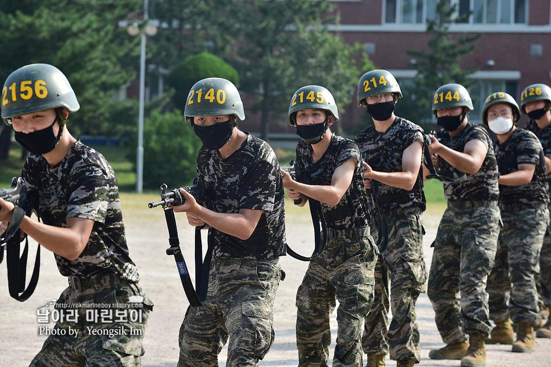 해병대 신병 1261기 2교육대 4주차_7033.jpg