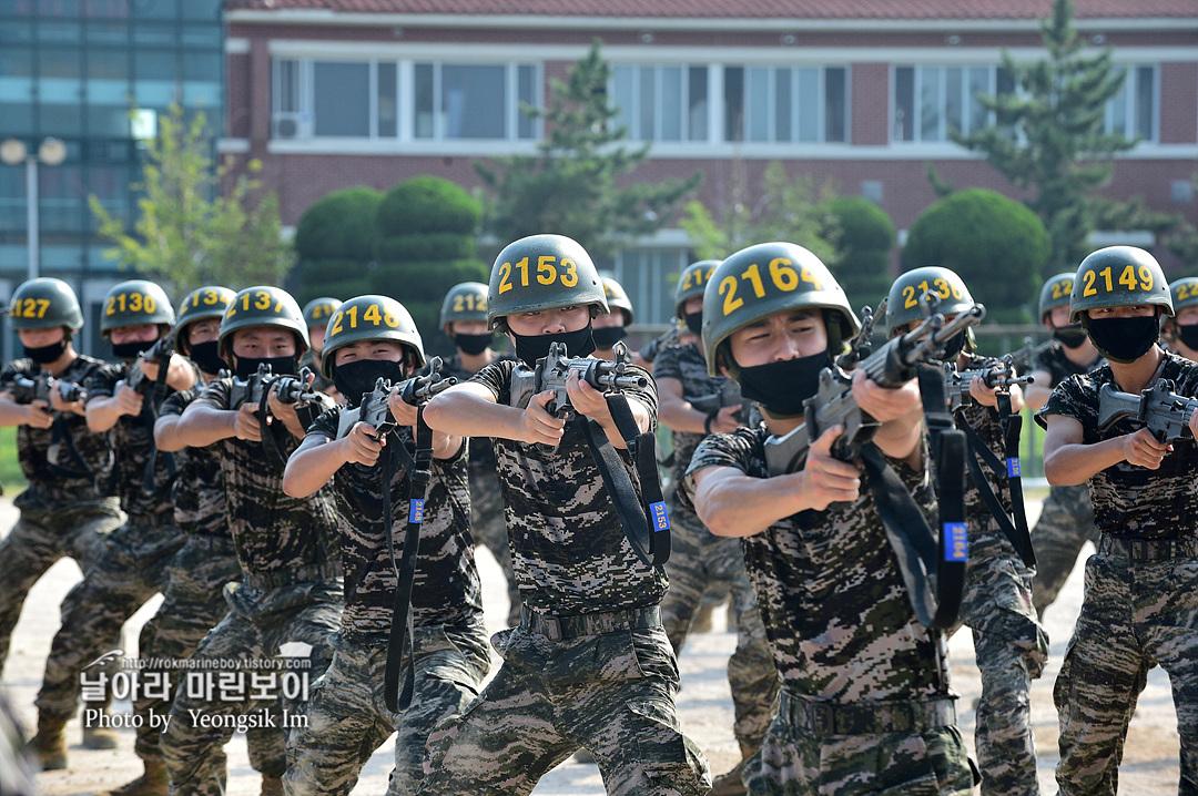 해병대 신병 1261기 2교육대 4주차_7035.jpg