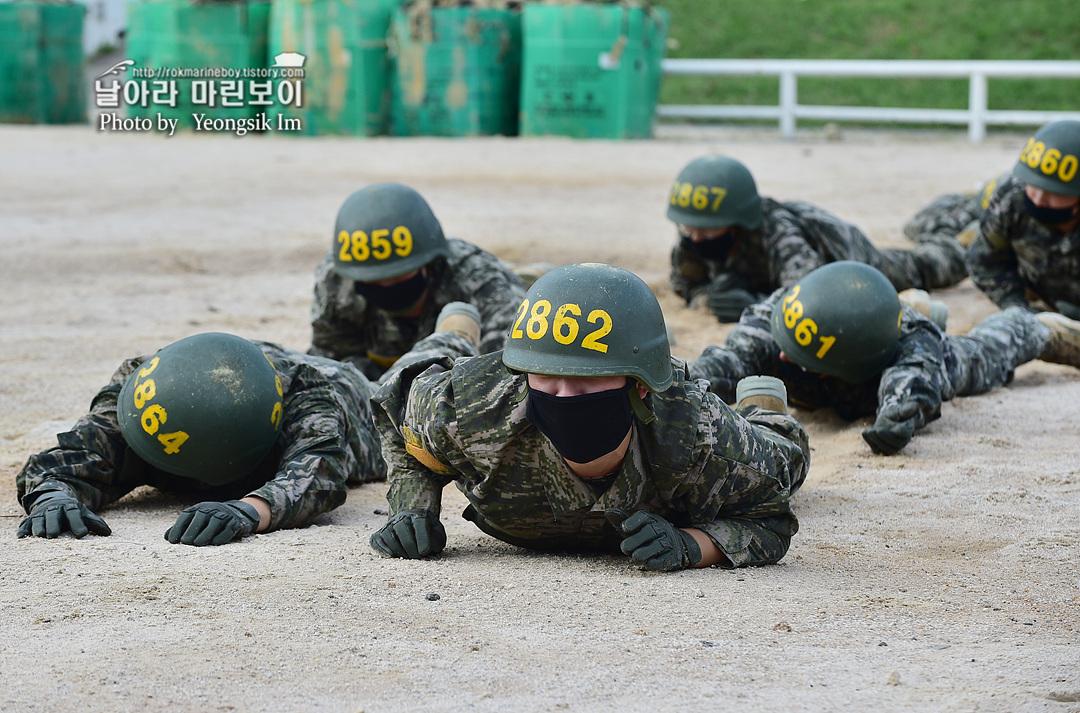 해병대 신병 1261기 2교육대 4주차_8101.jpg