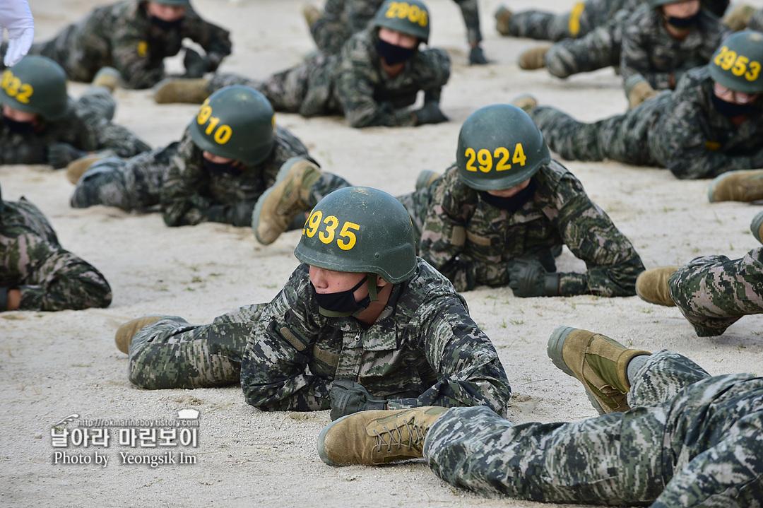 해병대 신병 1261기 2교육대 4주차_8112.jpg