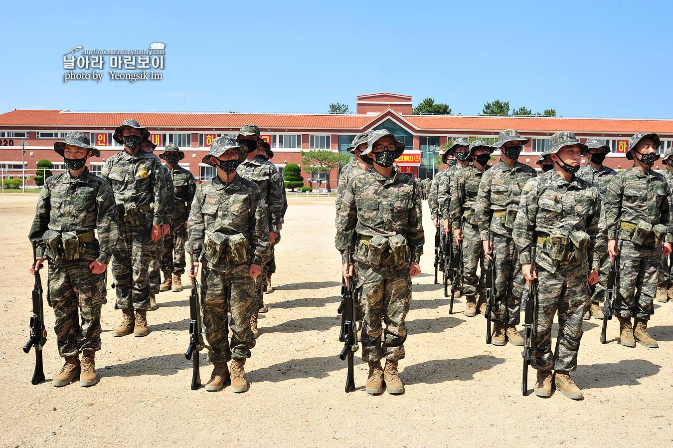 해병대 신병 1258기 2주차 훈련모음 _1559.jpg