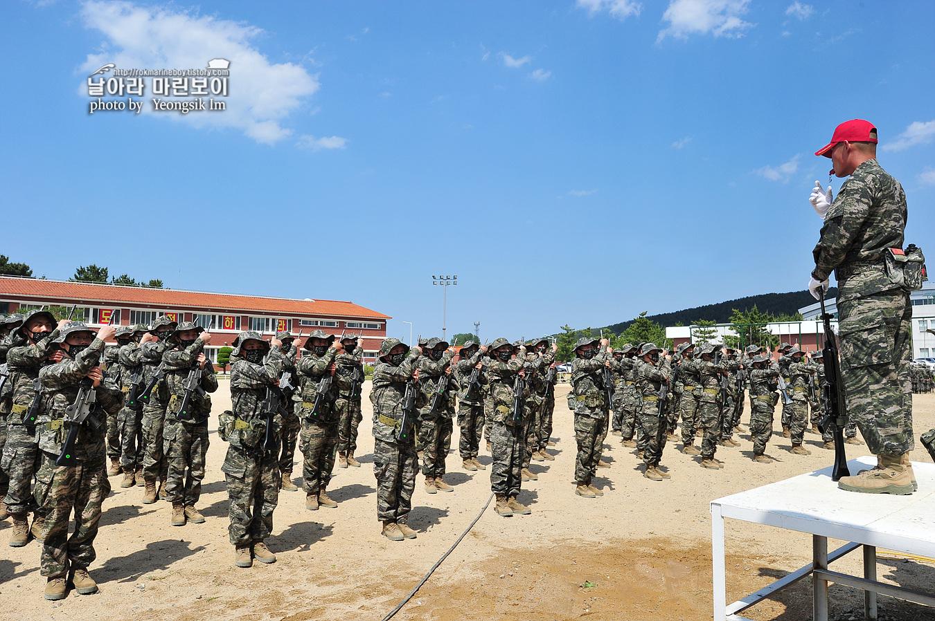 해병대 신병 1258기 2주차 훈련모음 _1558.jpg