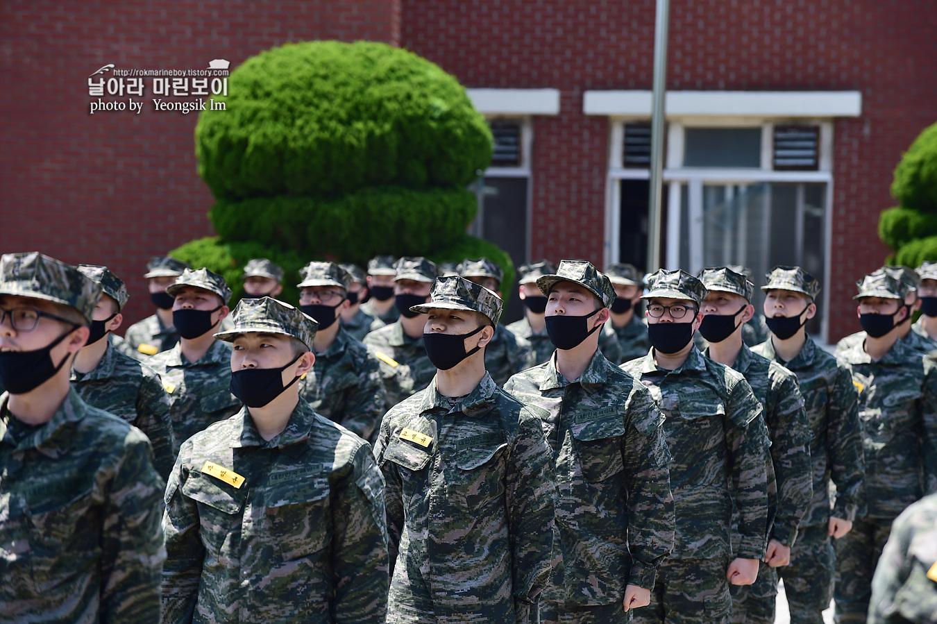 해병대 신병 1258기 2주차 훈련모음 _1540.jpg