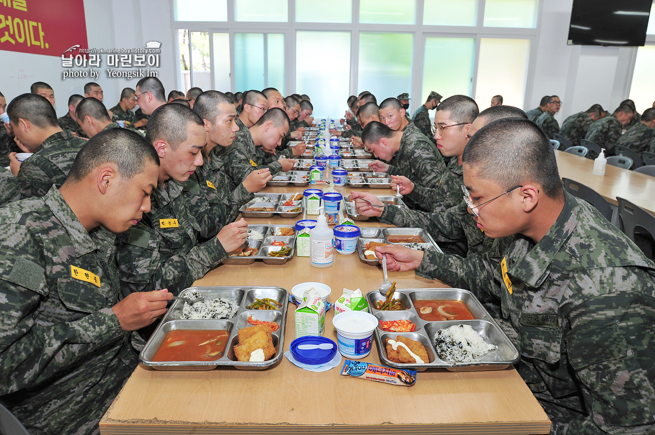 해병대 신병 1258기 2주차 훈련모음 _1548.jpg