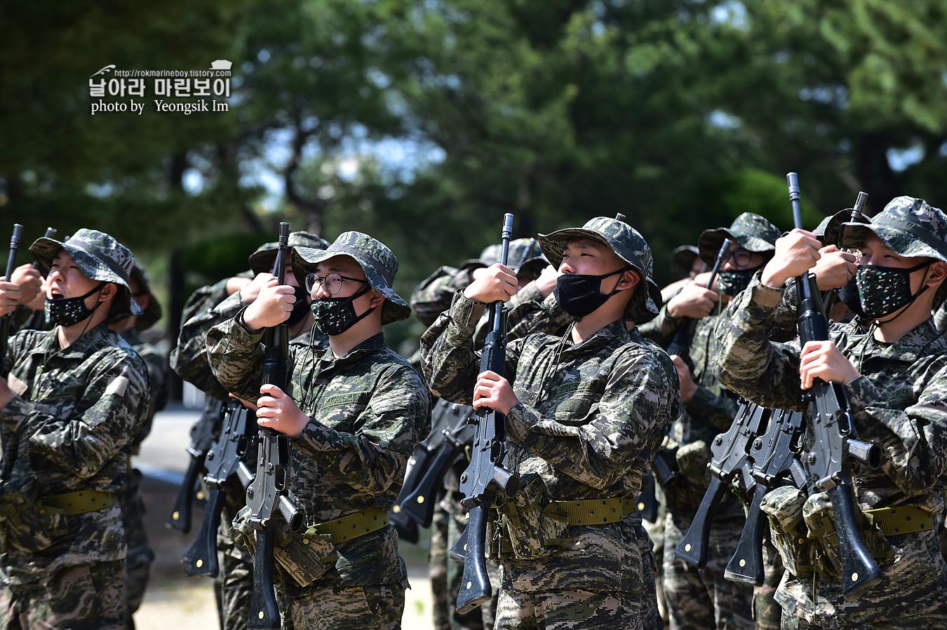 해병대 신병 1258기 2주차 훈련모음 _1512.jpg