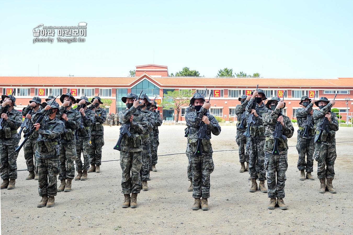해병대 신병 1258기 2주차 훈련모음 _1556.jpg