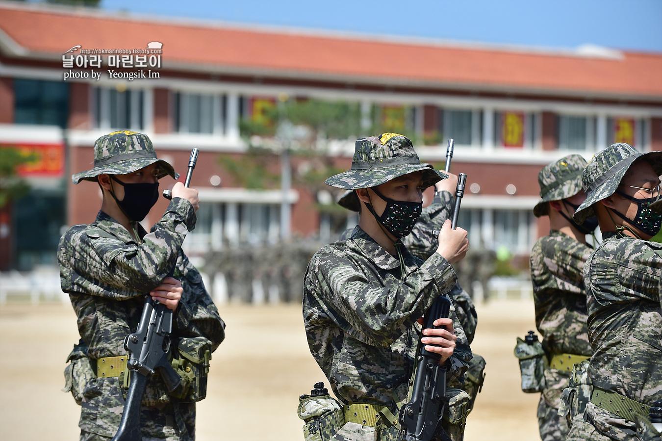 해병대 신병 1258기 2주차 훈련모음 _1516.jpg