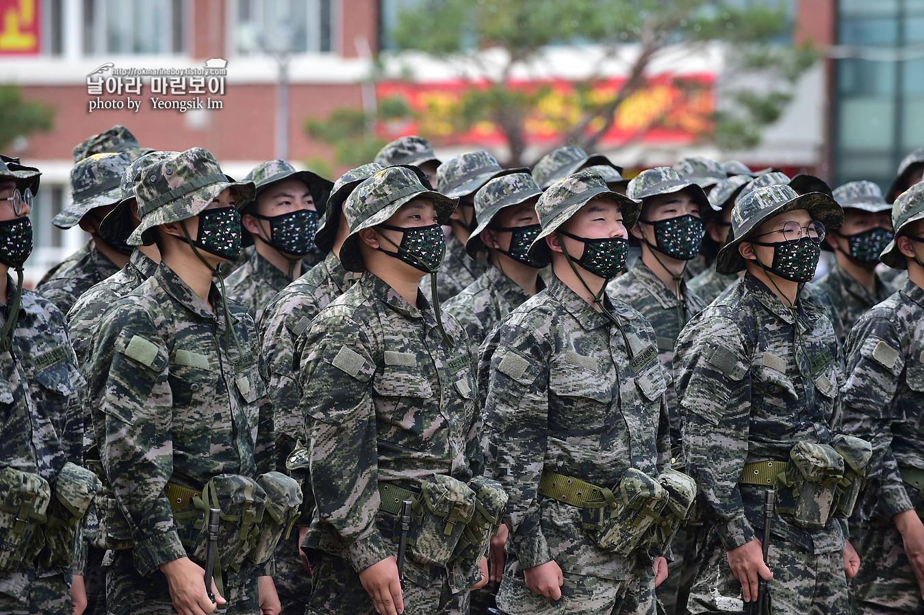 해병대 신병 1258기 2주차 훈련모음 _1508.jpg