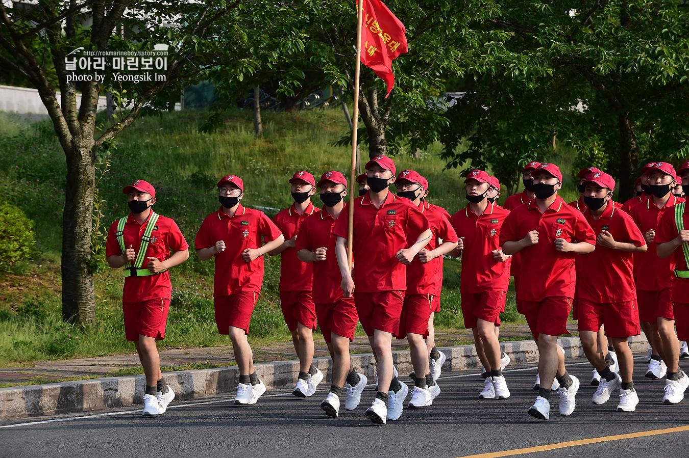 해병대 신병 1258기 2주차 훈련모음 _1982.jpg