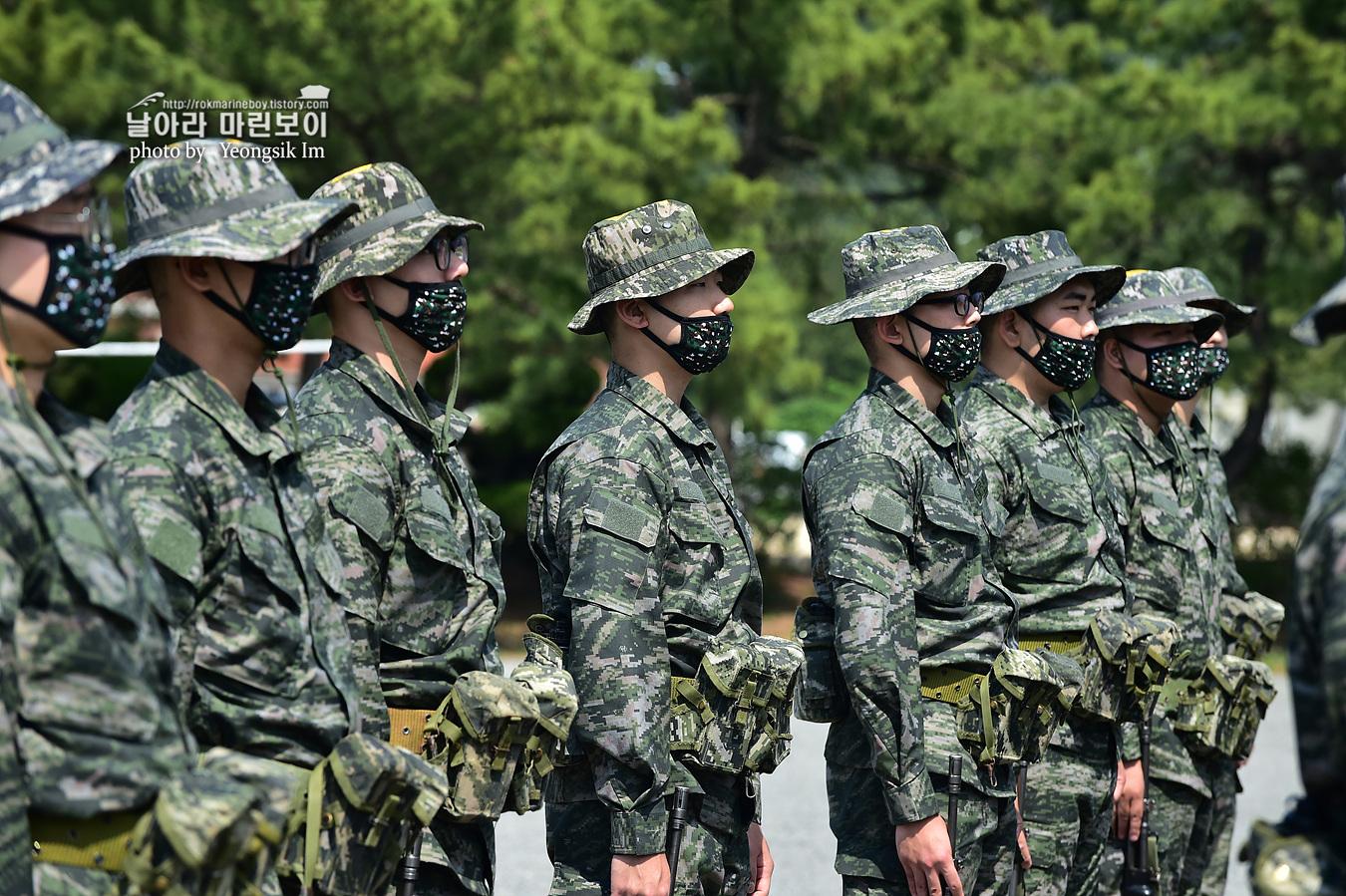 해병대 신병 1258기 2주차 훈련모음 _1537.jpg