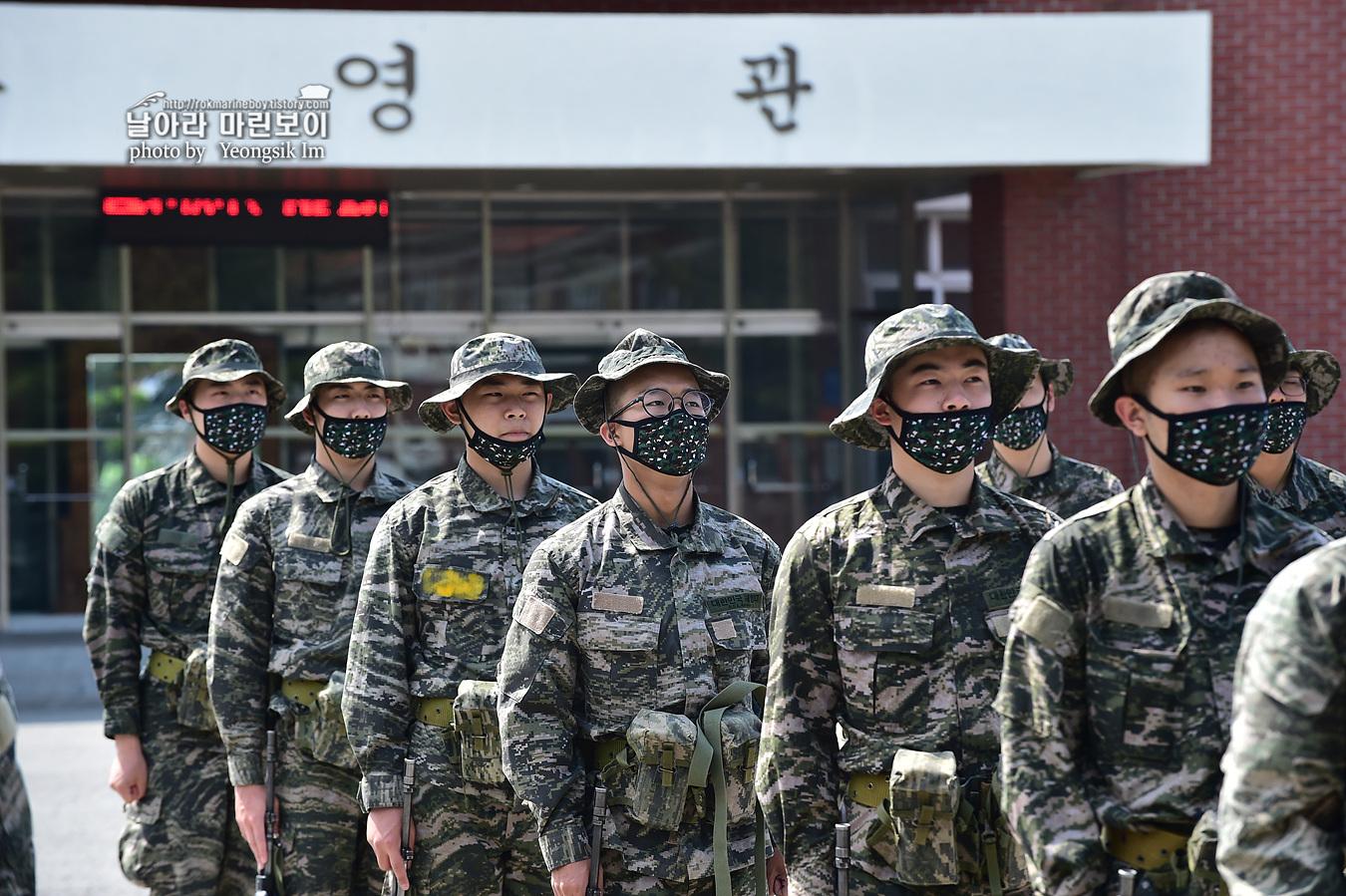 해병대 신병 1258기 2주차 훈련모음 _1527.jpg