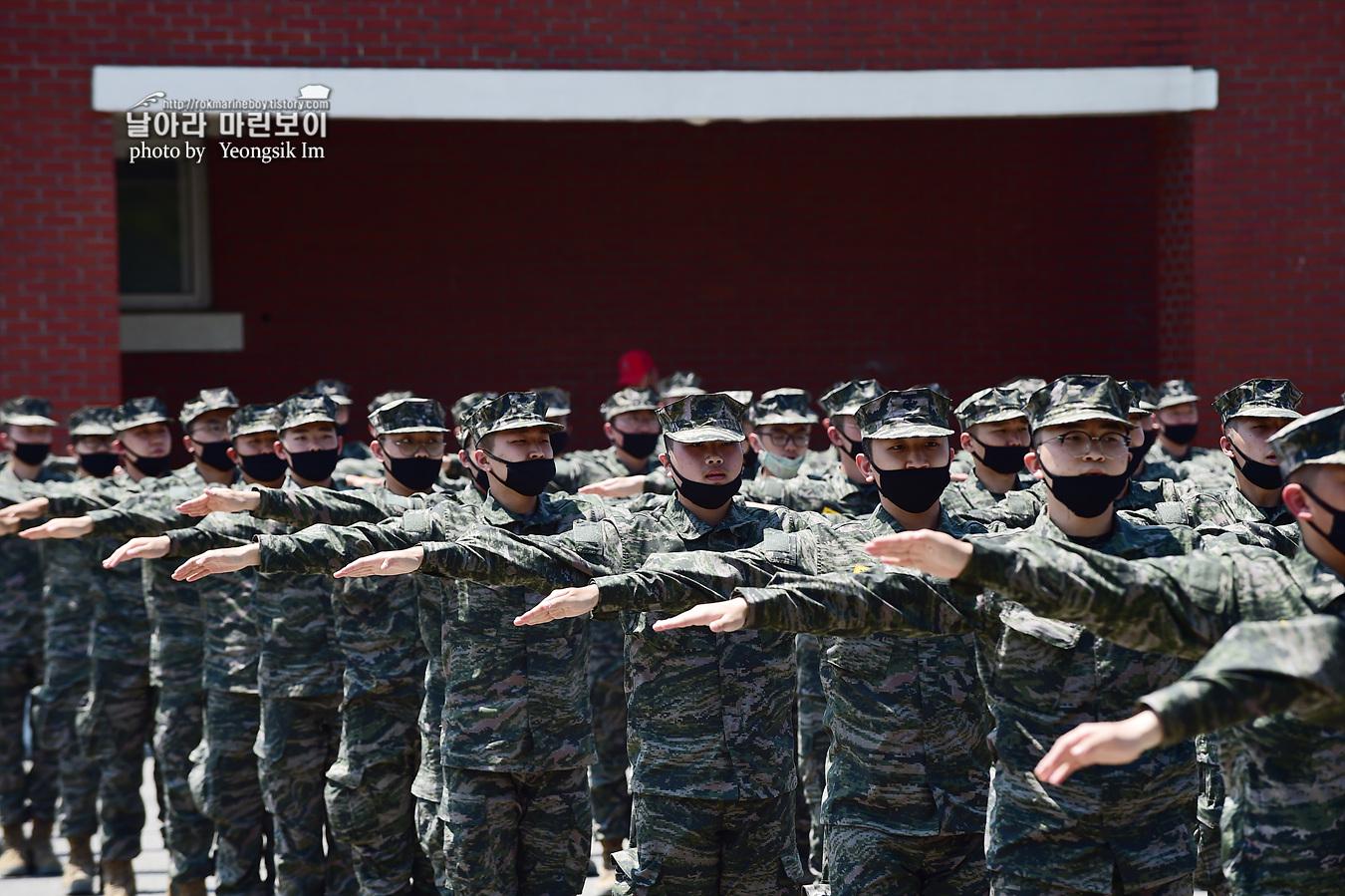 해병대 신병 1258기 2주차 훈련모음 _1539.jpg