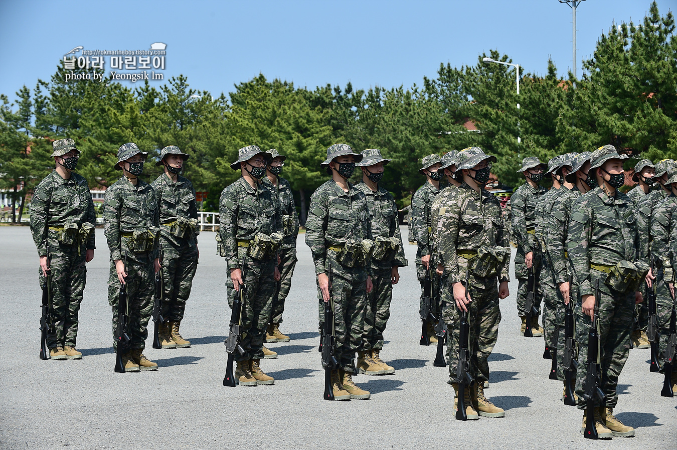 해병대 신병 1258기 2주차 훈련모음 _1534.jpg