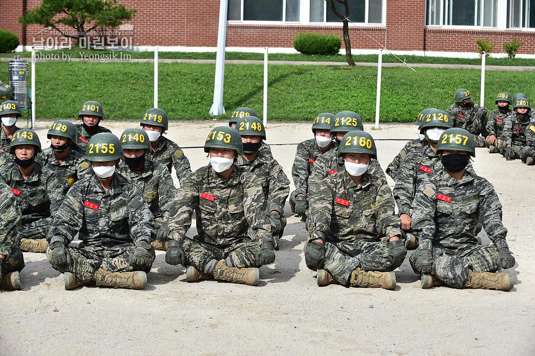 해병대 신병 1261기 2교육대 6주차 훈련모음_9307.jpg