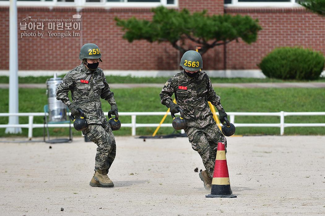 해병대 신병 1261기 1교육대 6주차 훈련모음_9292.jpg
