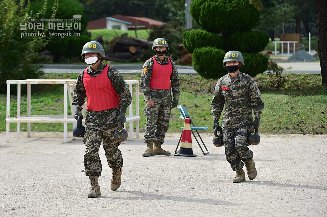 해병대 신병 1261기 1교육대 6주차 훈련모음_9303.jpg