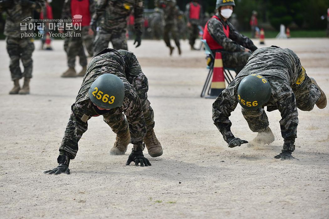 해병대 신병 1261기 1교육대 6주차 훈련모음_9295.jpg