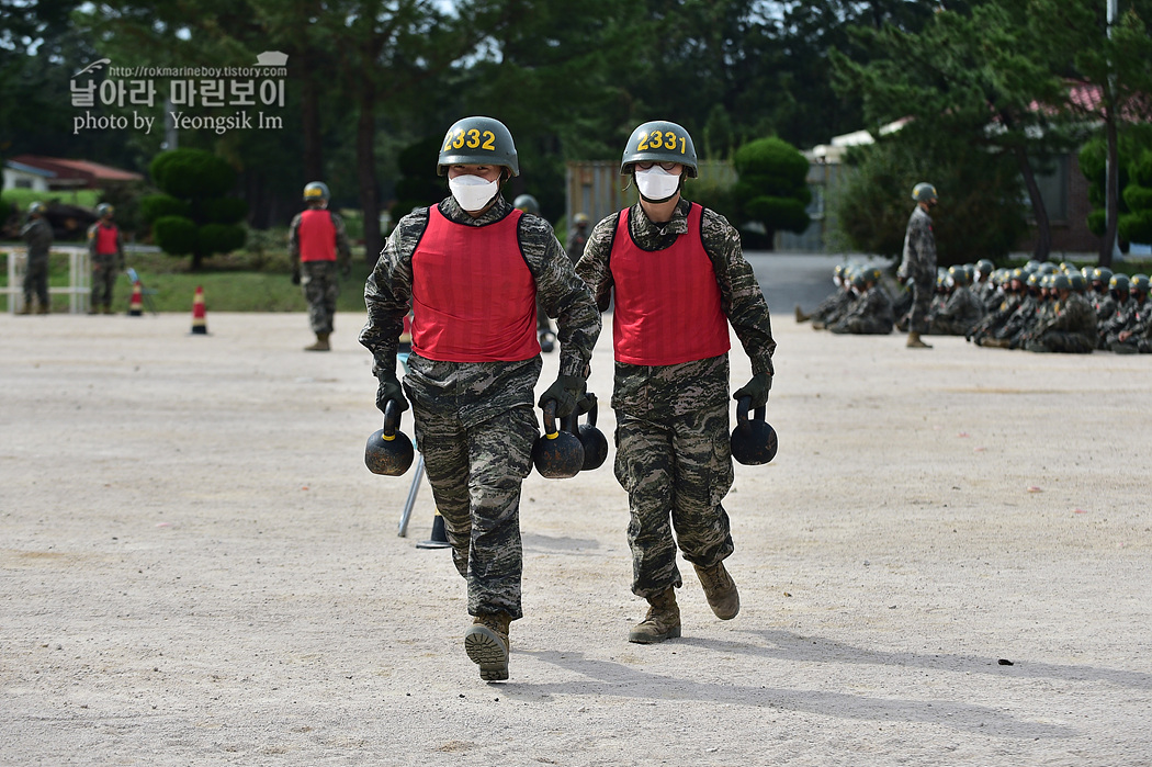 해병대 신병 1261기 1교육대 6주차 훈련모음_9299.jpg