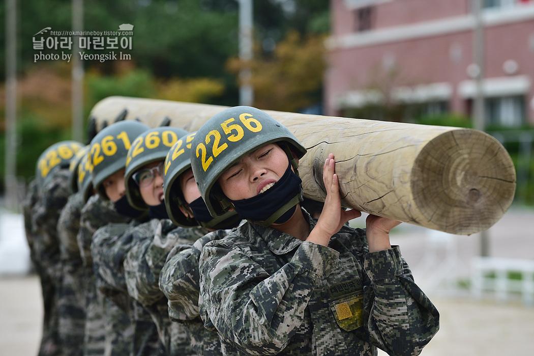 해병대 신병 1261기 2교육대 6주차_9604.jpg