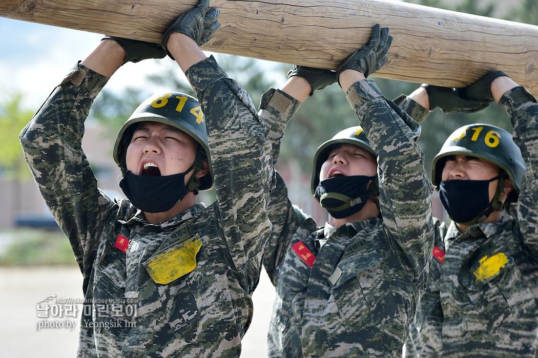 해병대 신병 1261기 2교육대 6주차_9910.jpg