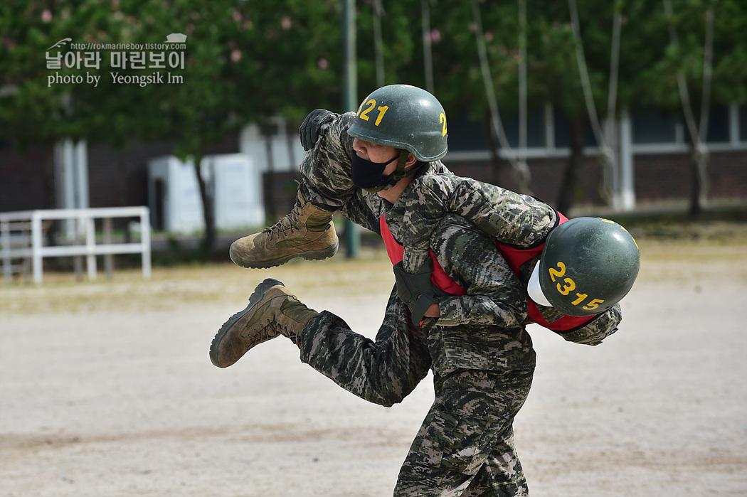 해병대 신병 1261기 2교육대 6주차 훈련모음_9313.jpg