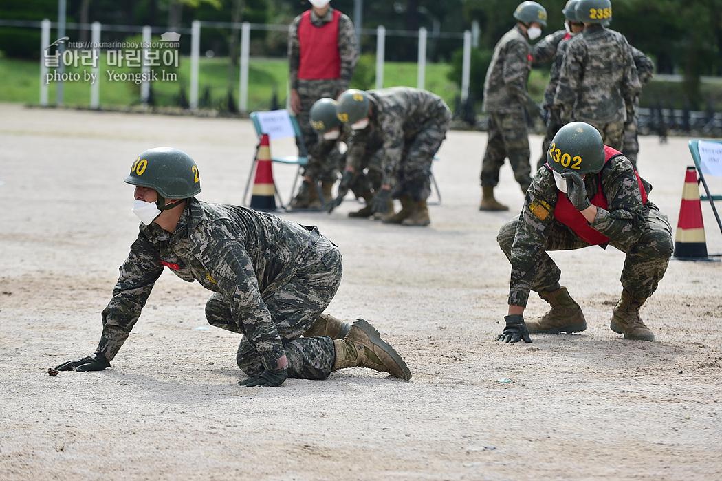 해병대 신병 1261기 1교육대 6주차 훈련모음_9301.jpg