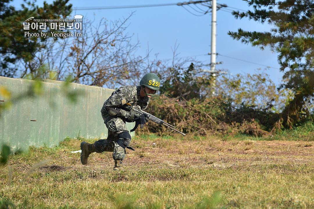 해병대 신병 1262기 5교육대 극기주 각개전투_8874.jpg
