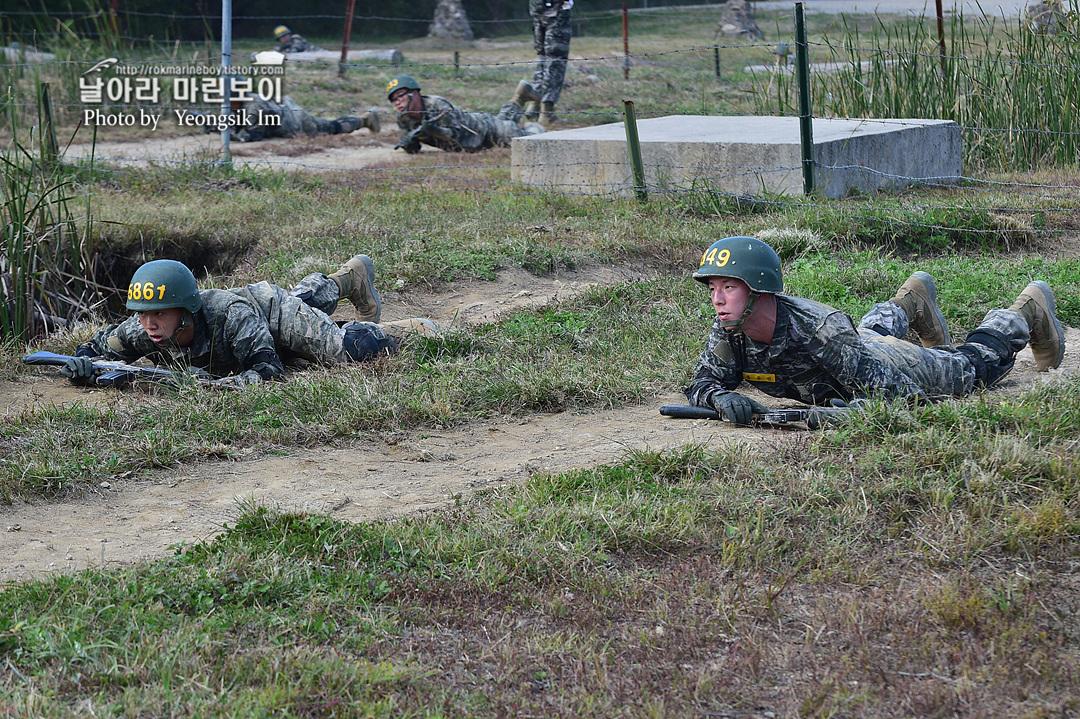 해병대 신병 1262기 5교육대 극기주 각개전투_8933.jpg