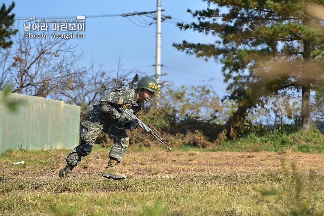 해병대 신병 1262기 5교육대 극기주 각개전투_8876.jpg