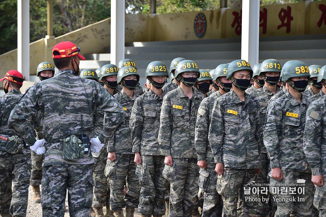 해병대 신병 1262기 5교육대 극기주 각개전투_8983.jpg