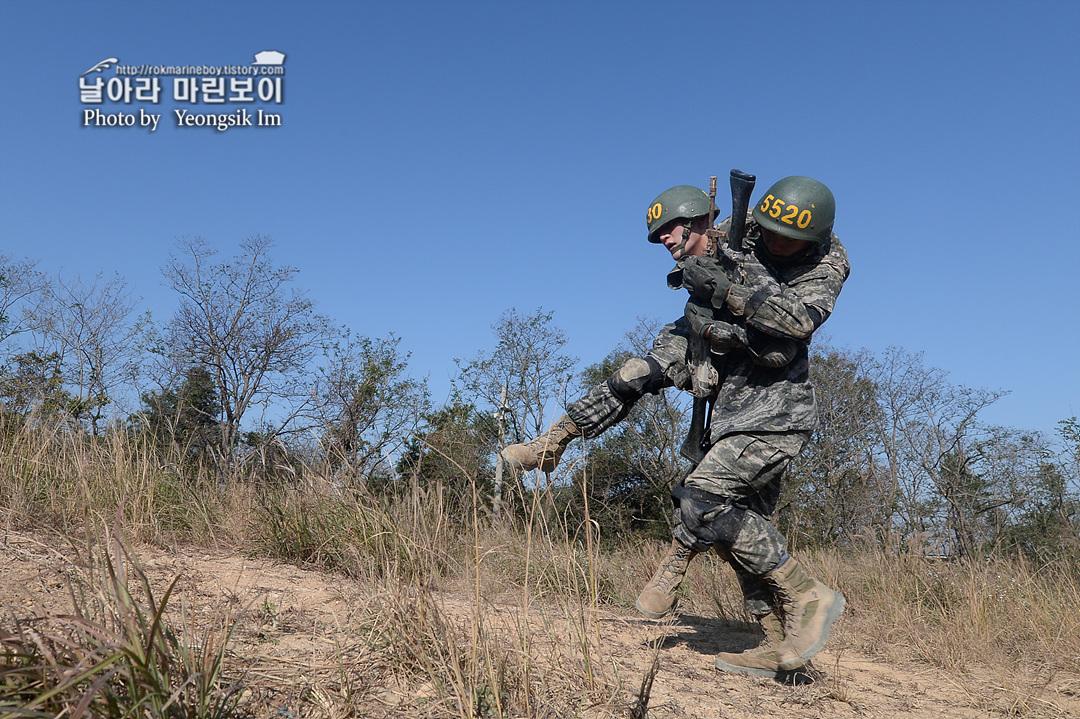 해병대 신병 1262기 5교육대 극기주 각개전투_9087_2.jpg