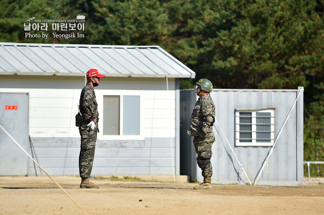 해병대 신병 1262기 5교육대 극기주 각개전투_9142.jpg