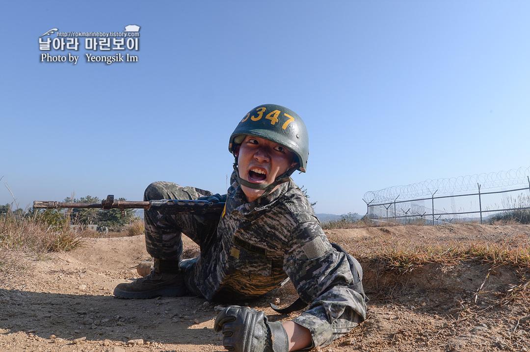 해병대 신병 1262기 5교육대 극기주 각개전투_7000_2.jpg