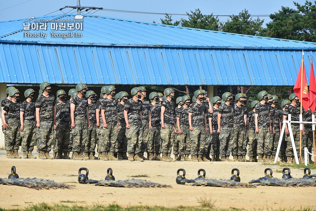 해병대 신병 1262기 5교육대 극기주 각개전투_7003.jpg