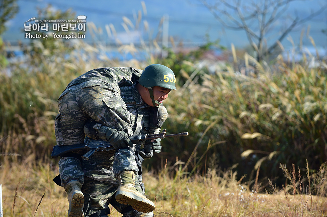 해병대 신병 1262기 5교육대 극기주 각개전투_9078.jpg