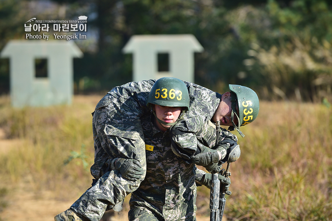 해병대 신병 1262기 5교육대 극기주 각개전투_9079.jpg