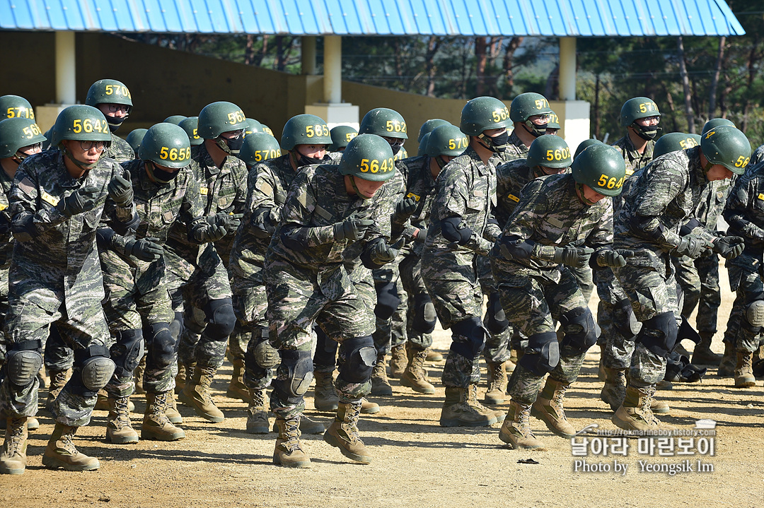 해병대 신병 1262기 5교육대 극기주 각개전투_9151.jpg