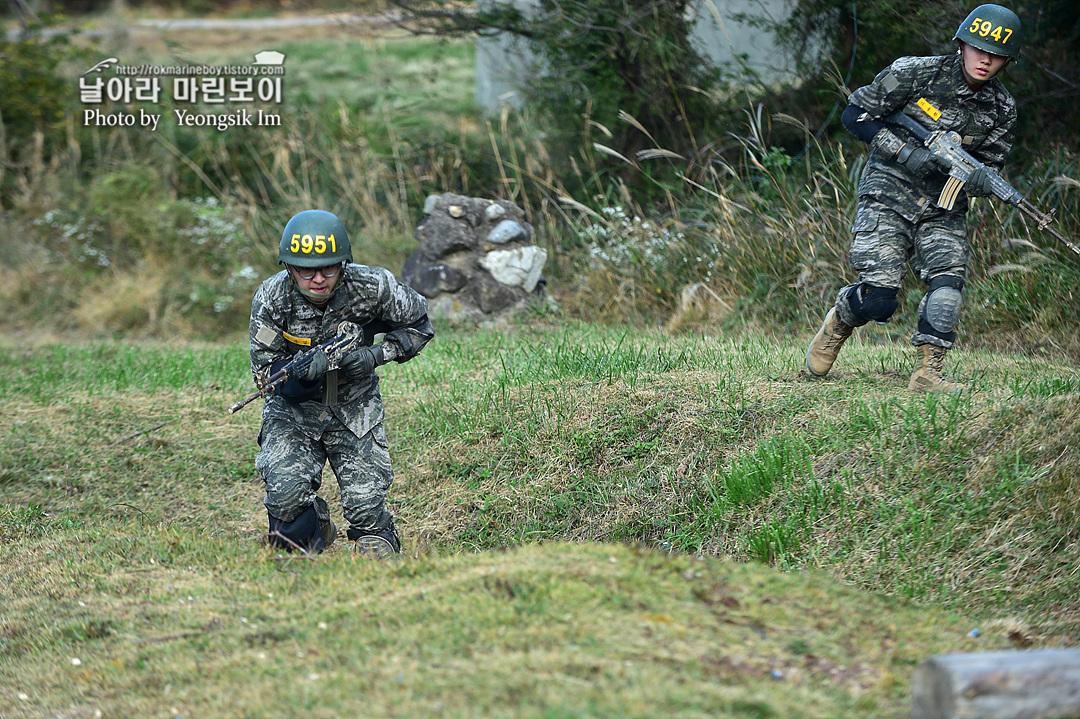 해병대 신병 1262기 5교육대 극기주 각개전투_8972.jpg