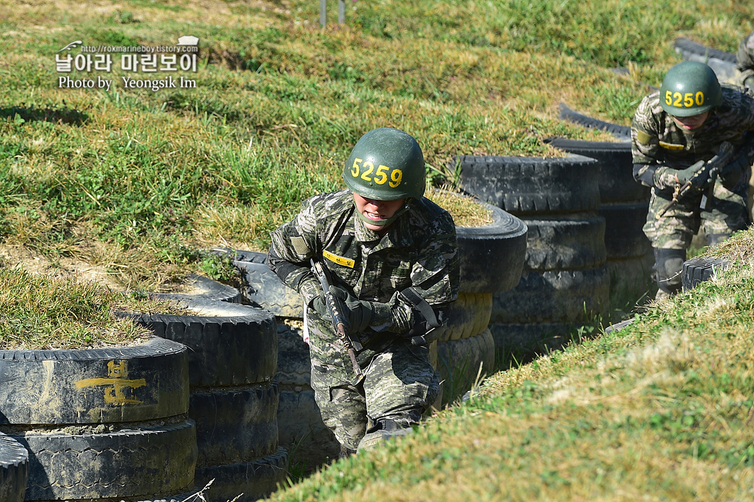 해병대 신병 1262기 5교육대 극기주 각개전투_9124.jpg
