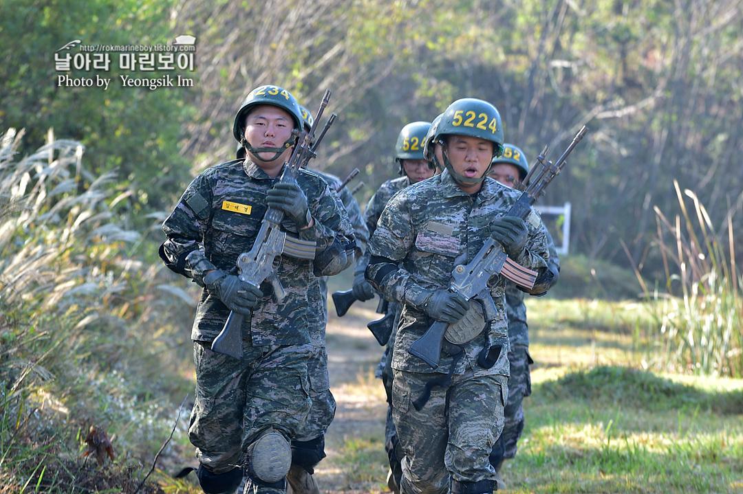 해병대 신병 1262기 5교육대 극기주 각개전투_9127.jpg