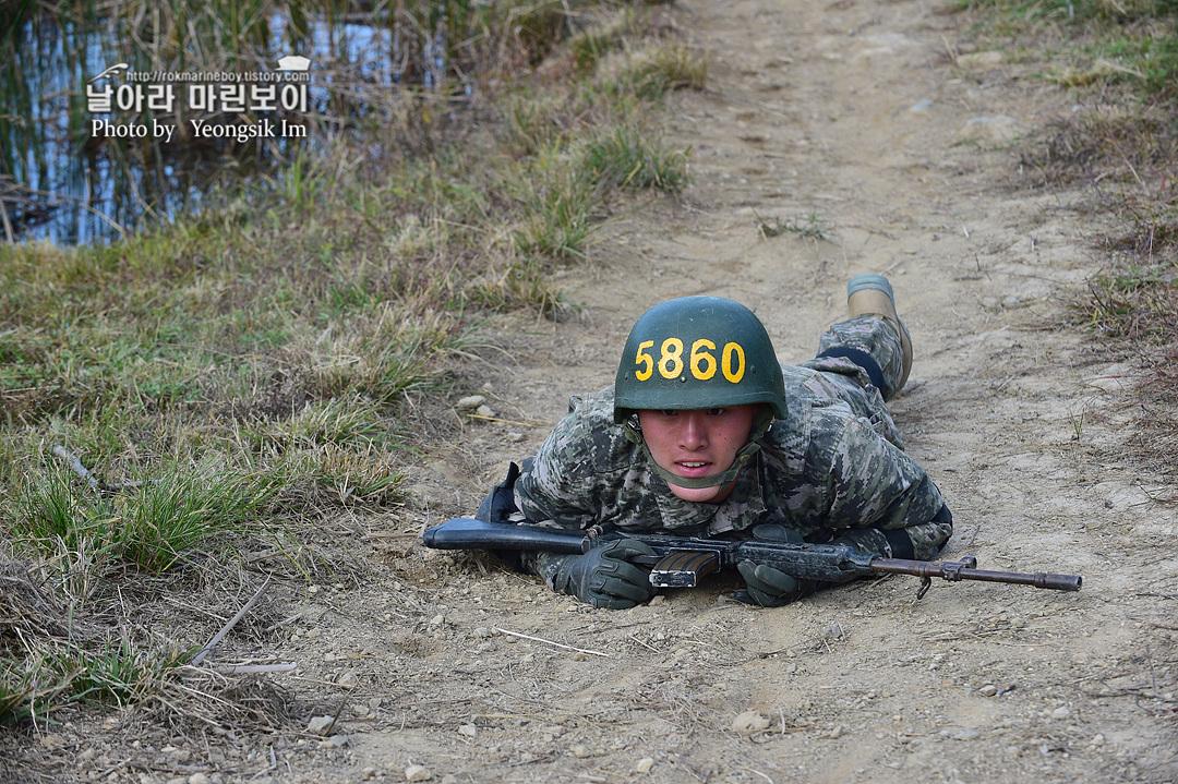 해병대 신병 1262기 5교육대 극기주 각개전투_8939.jpg