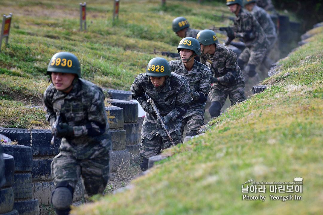 해병대 신병 1262기 5교육대 극기주 각개전투_8979.jpg