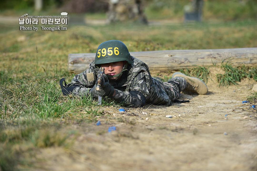 해병대 신병 1262기 5교육대 극기주 각개전투_8954.jpg
