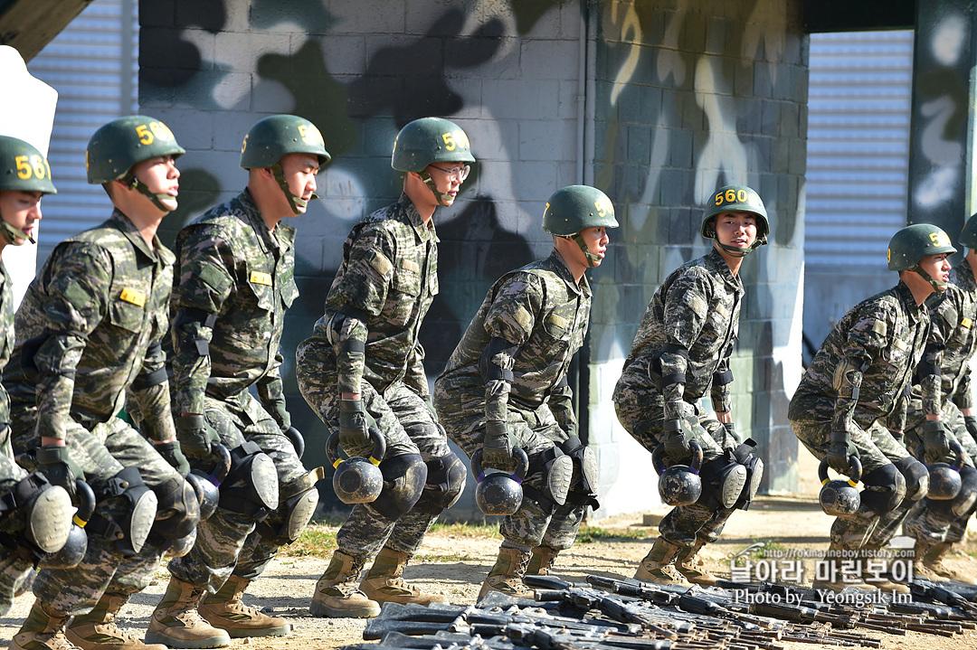 해병대 신병 1262기 5교육대 극기주 각개전투_9140.jpg
