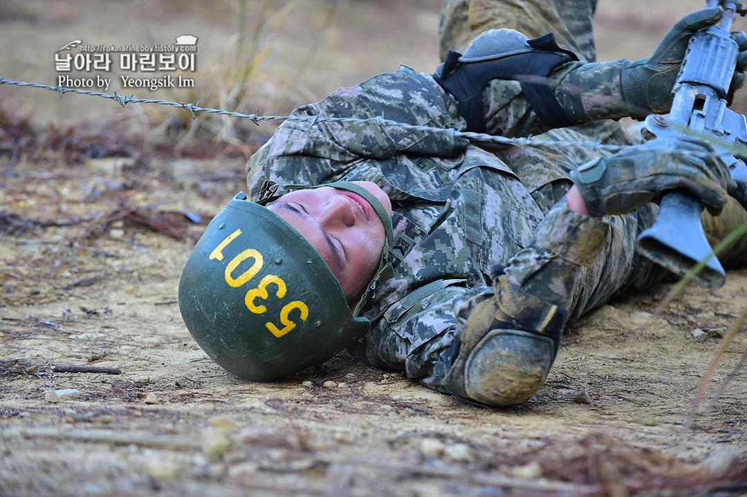 해병대 신병 1262기 5교육대 극기주 각개전투_9073.jpg