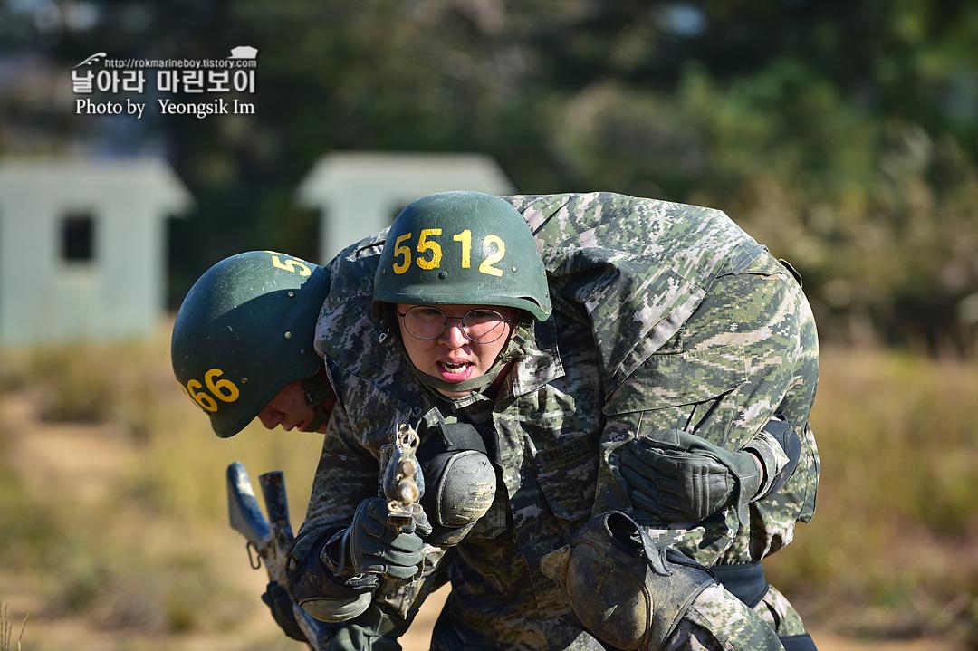 해병대 신병 1262기 5교육대 극기주 각개전투_9085.jpg