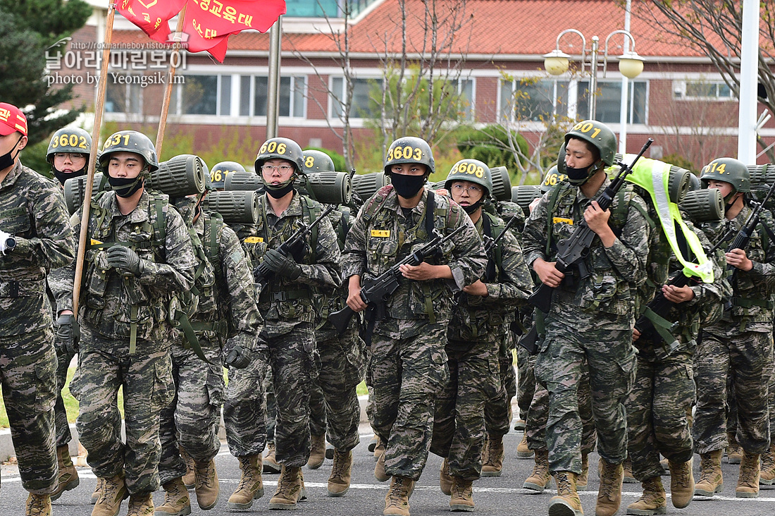 해병대 신병 1262기 3교육대 3주차 무장구보_2749.jpg