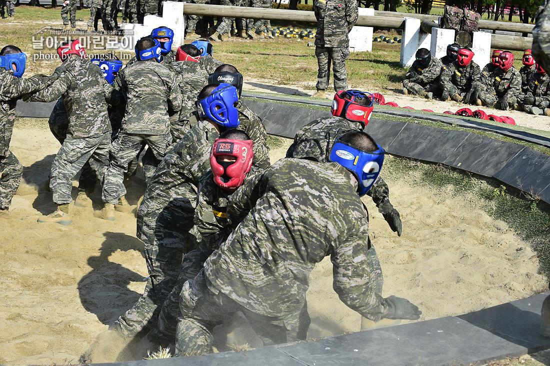 해병대 신병 1262기 3교육대 3주차 참호격투등_3866.jpg