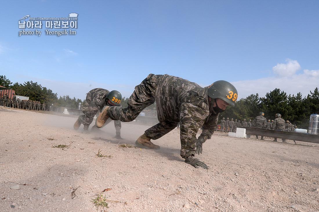 해병대 신병 1262기 3교육대 3주차 참호격투등_3838.jpg