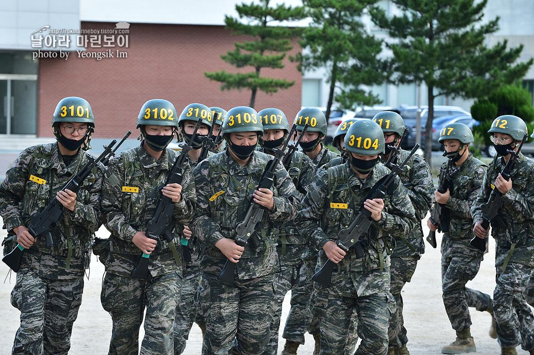 해병대 신병 1262기 3교육대 3주차 무장구보_2816.jpg